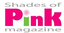 Shades Of Pink Magazine