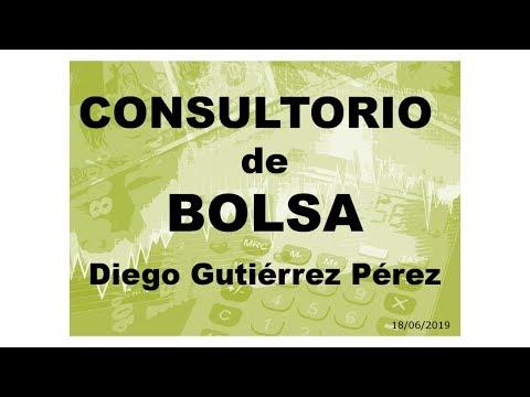 Consultorio de Bolsa: Acciona, AB -Biotics, CaixaBank, Daimler, IAG, Kraft Heinz y otros.