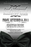 """Lutonya M Lang of www.IndustryBuzzz.com Media Presents """"2nd Annual Black & White Ball""""/ BuzzZin OFF Awards"""