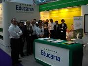 Cospa&Agilmic, empresa Educaria, repite en Bett 2013