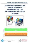 Curso online E-learning: Aprendizajes virtuales para el desarrollo de las Inteligencias Múltiples