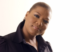 Queen Latifah poses in New York on Sept. 26, 2007. (AP Photo - Jim Cooper)