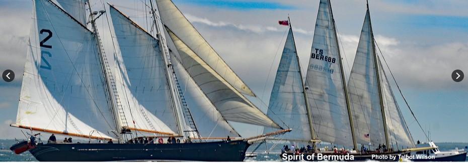 Start of Marion Bermuda 2019 b