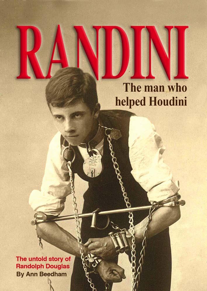 Randini book cover