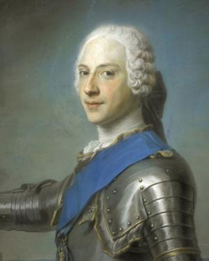 Prince Henry?