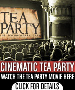 Tea Party The Movie
