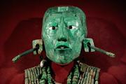 Tercera seción Cine documental Templo Mayor. Palenque Pakal y la Reina Roja