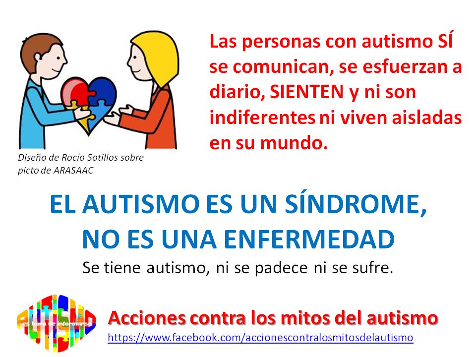 El Autismo Manuales Y Guías De Ayuda Conexión Universal