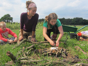 Farm Forest School (ages 8 to 12)