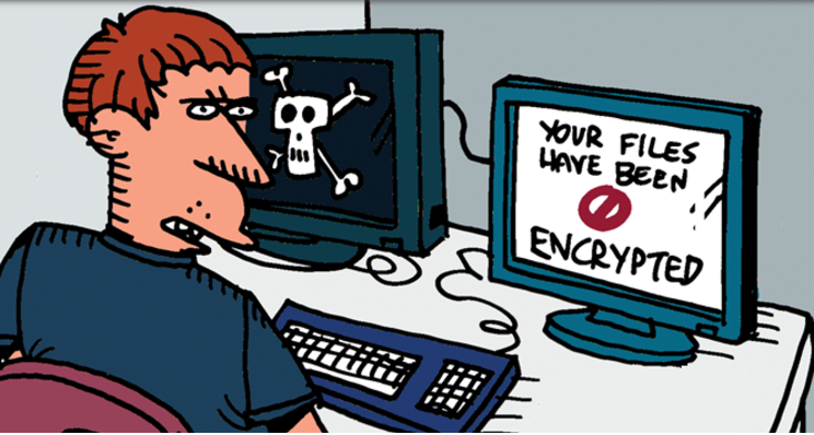 Ransomware - Practical View, Mitigation & Prevention Tips