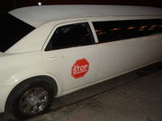 SUPER STAR SUNDAYS WINNER GOES HOME IN A LIMO !