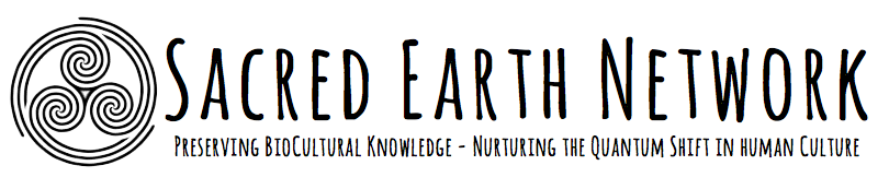 The Sacred Earth Network