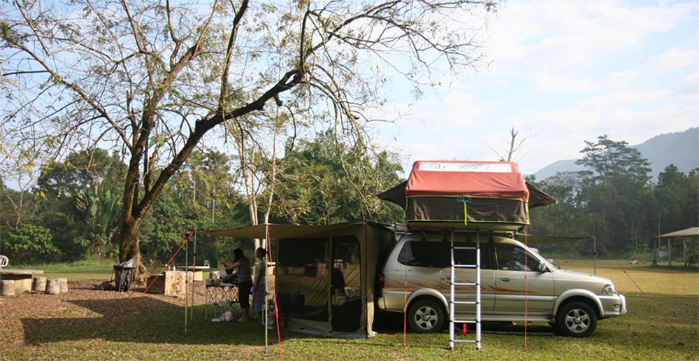 樂逍遙露營論壇 (Joyful RV Camping Club)