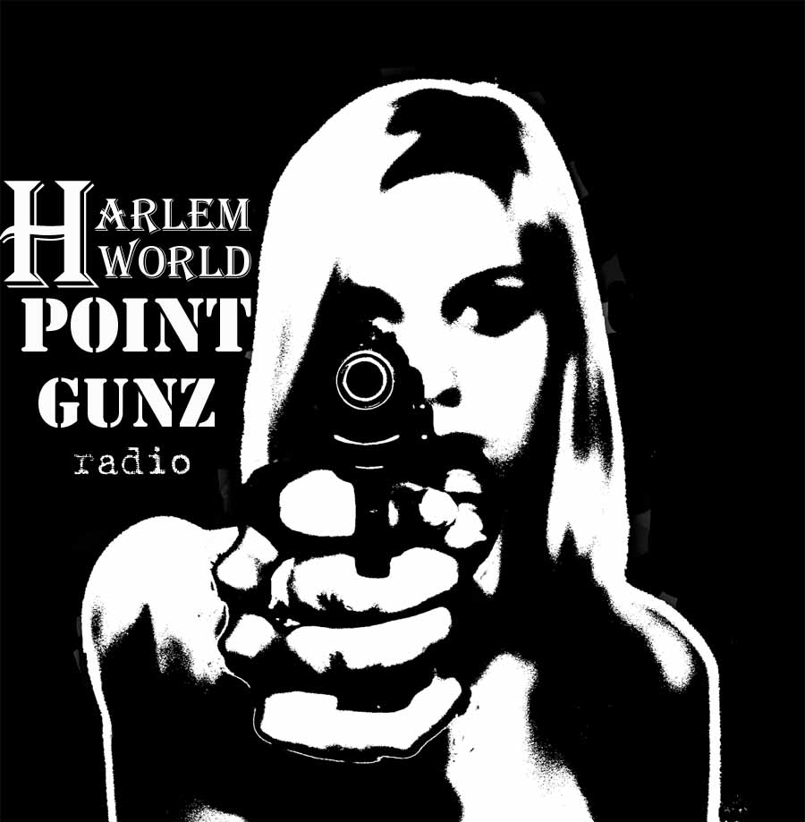 Harlem World Point Gunz Radio