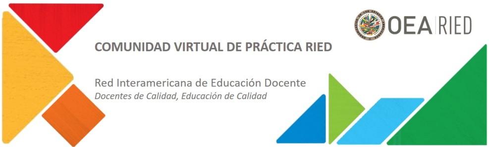 Red Interamericana de Educación Docente