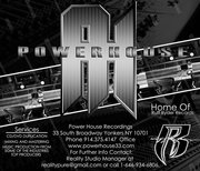 RUFF RYDERS RECORDING STUDIOS YONKERS NY WITH THE WINNERS OF JULY 3RD SHOWCASE ARNOW BRONX NY