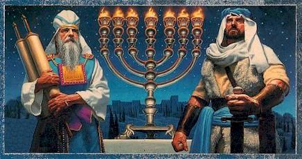 Ya'aKov~SERVANT of ADONAI