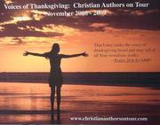 August 2009 Christian Book Lovers Fellowship