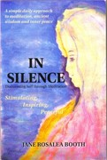 Meet the Author - Jane Rosalea Booth