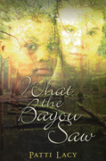 What the Bayou Saw Blog Tour (June 15-19)
