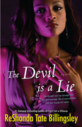 The Devil is a Lie Blog Tour with ReShonda Tate Billingsley