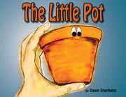 Little Pot Book Signing