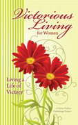 Victorious Living For Women Blog Tour
