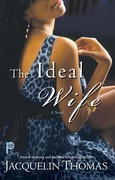 The Ideal Wife Blog Tour with Jacquelin Thomas