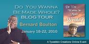 Do You Wanna Be Made Whole Blog Tour