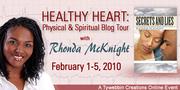 Healthy Heart Blog Tour