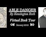 ABLE DANGER Virtual Book Tour