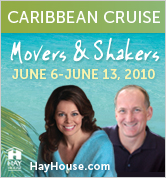 Movers & Shakers Caribbean Cruise