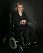 Katie R. Bannister with Access For All