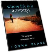 Domestic Violence Survivor Lorna Blake Speaks Empower Yourself!