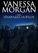The Strangers Outside Book Release