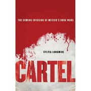 """""""Cartel"""" Book Launch Party"""