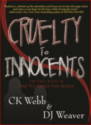 CRUELTY TO INNOCENTS - The INNOCENTS Blog Tour