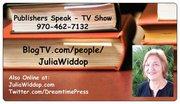 Publishers Speak TV Show