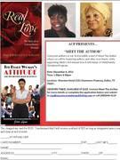 "Aquarius Creations Publishing Presents ""Meet The Author"""