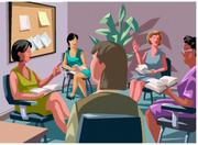 """WE Support Group – """"Empowerment Session"""""""