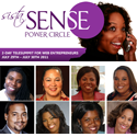 SistaSense Power Circle TeleSummit for Web Entrepreneurs