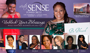 SistaSense 2014 Power Circle Live Conference + Virtual Event