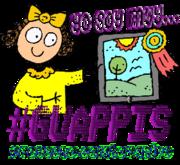"Webinar ""Proyecto #Guappis"""