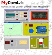 Curso de Diseño y Simulación con MyOpenLab