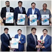 Indo Kazakhstan Film And Cultural Forum Launched at ICMEI