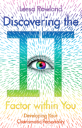 """Discover the Formula for Developing Your """"It Factor."""" Author Leesa Rowland – Virtual Book Tour August – September 2015"""