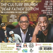 "The Culture Brunch ""Dear Father"" Edition"