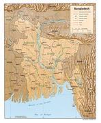 Bangladesh Decade of Yunus Meetings