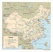 China Decade of Yunus Meetings