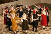 Πανηγύρι Αγίας Μαρίνας / Traditional Feast for St.Marina